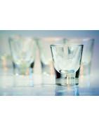 Bicchieri spirits